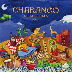 TIRO CHARANGO AUTORES CHILENOS