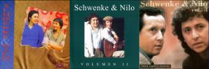 carátulas Schwenke y Nilo