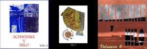 carátulas Schwenke y Nilo 4 5 6